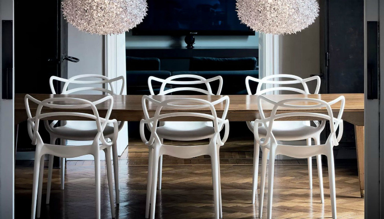 5 Times Philippe Starck's Chair Design Blew Our Mind chair design 6 Times Philippe Starck's Chair Design Blew Our Mind masters lifestyles3