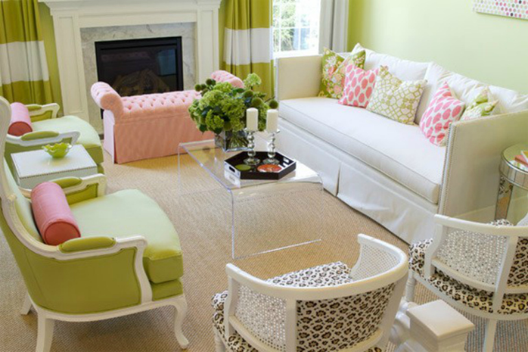 accent chair accent chair How To Match Your Accent Chair With A Beautiful Side Table                           8