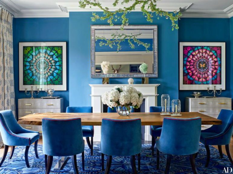 dining chairs The 5 best upholstered dining chairs for your dining table 5 best upholstered dining chairs for your dining table4