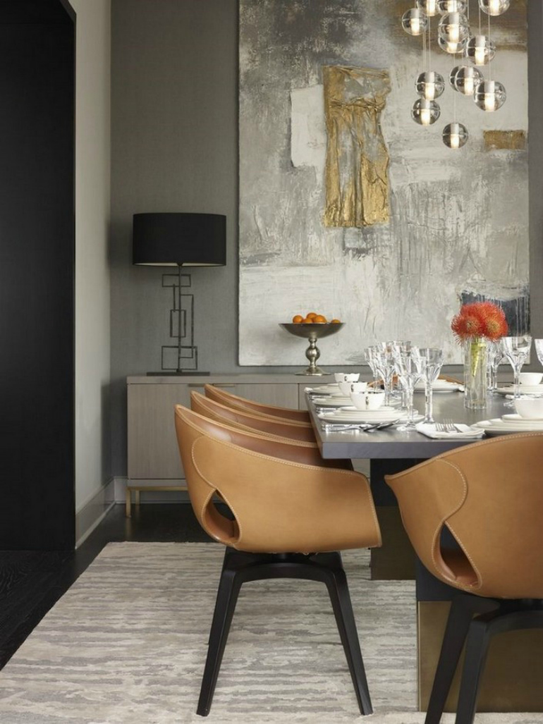 dining chairs dining chairs Which is better: Velvet or Leather for Upholstered Dining Chairs? Which is better Velvet or Leather for Upholstered Dining Chair