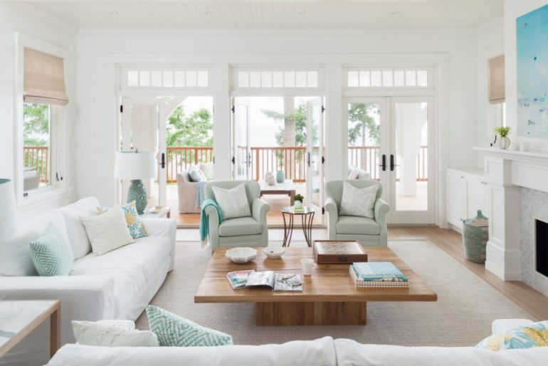 living room set 7 Tips On How To Create A Contemporary Living Room Set Like Kelly Deck 2014KellyDeckDesign SeaGlass 198 b 970x647 e1503938595561