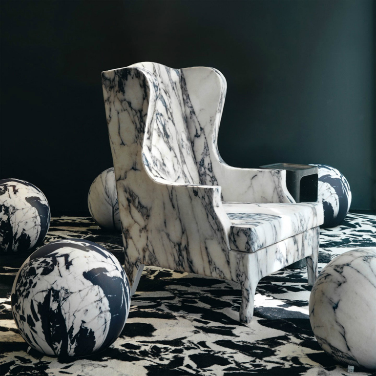 designer chairs designer chairs THE 5 Unusual Upholstered Designer Chairs for Living Room THE 5 Unusual Upholstered Designer Chairs for Living Room1