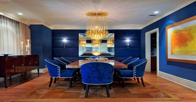 5 Original Ideas for Your Dining Room Chairs dining room chairs 5 Original Ideas for Your Dining Room Chairs Webp