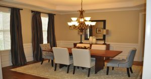 5 Tips for Elegant Dining Room Chairs Dining Room Chairs 5 Tips for Elegant Dining Room Chairs immagine 1