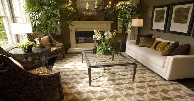 5 living room furniture arrangement ideas - Living dining room furniture arrangement ...