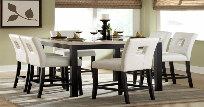 Color Trends Of Modern Chairs You Need To Know For 2018 modern chairs Color Trends Of Modern Chairs You Need To Know For 2018 inspiration idea white modern dining room sets white dining chairs black and white dining room chairs black and white 17