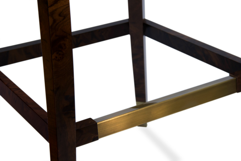 bar chair NAJ, A Trendy & Self-Assured Bar Chair naj bar chair 6 HR