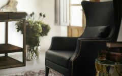 3 Advantages Of Having Leather Chairs