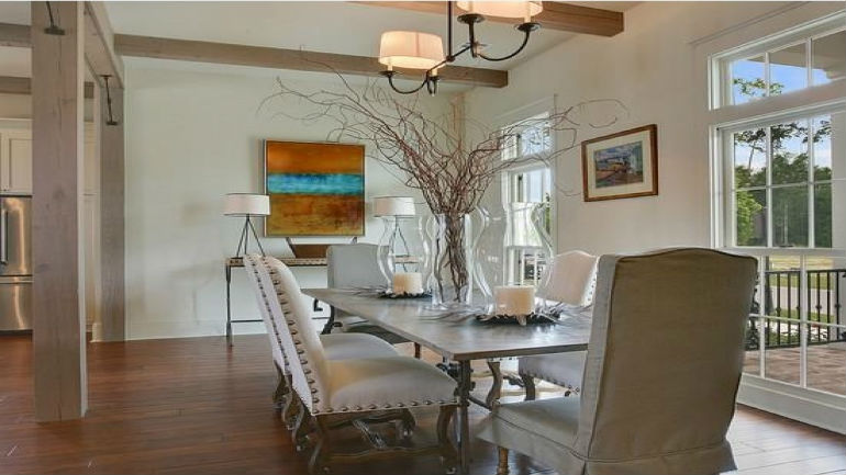4 Useful Tips To Choose Living Room Chairs