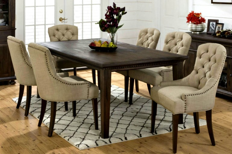 4 Tips To Choose Your Upholstered Chairs upholstered chairs 4 Tips To Choose Your Upholstered Chairs immagine4 3