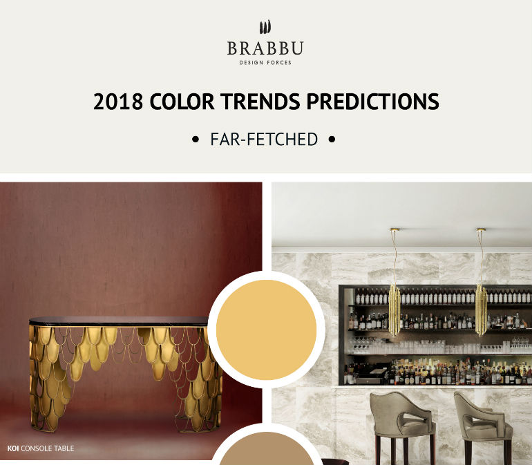 Pantone Color 2018 For Your Modern Chairs: Far-Fetched Pantone Color 2018 Pantone Color 2018 For Your Modern Chairs: Far-Fetched 1