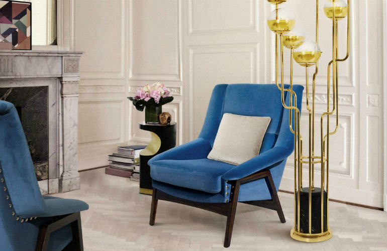 How to Clean Your Velvet Modern Chairs velvet modern chairs How to Clean Your Velvet Modern Chairs 4 5