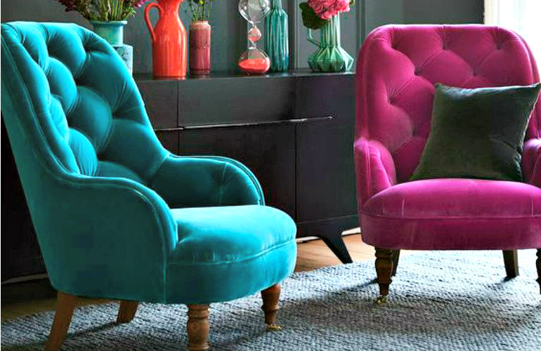 How to Clean Your Velvet Modern Chairs velvet modern chairs How to Clean Your Velvet Modern Chairs 5 5