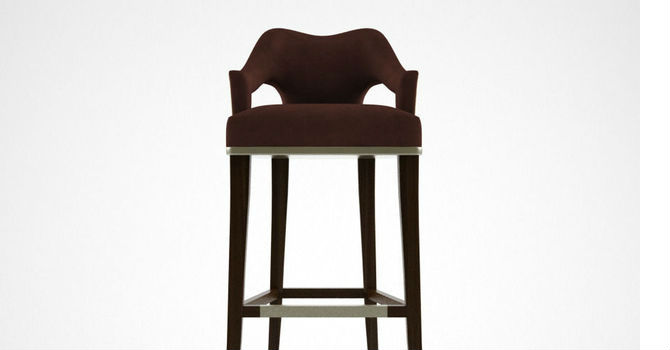 All You Need to Know About N°20 Bar Chair