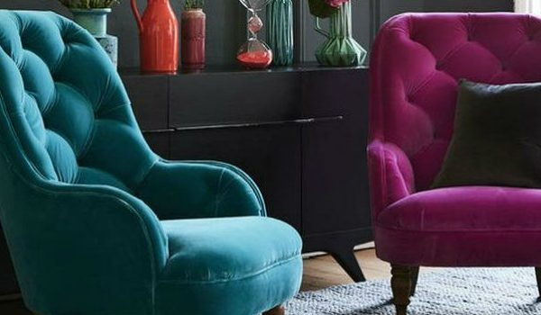 The Most Colorful Modern Chairs to Make Glow Your Hotel
