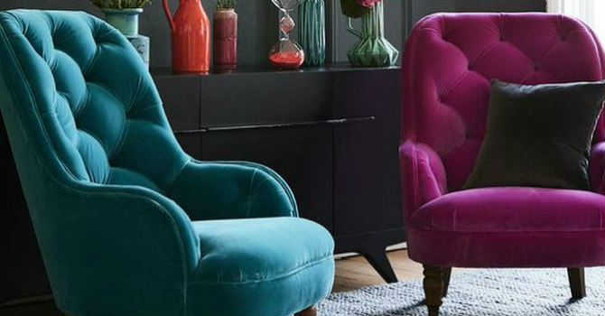 The Most Colorful Modern Chairs To Make Glow Your Hotel Part 57
