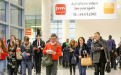 Short Guide About IMM Cologne 2018