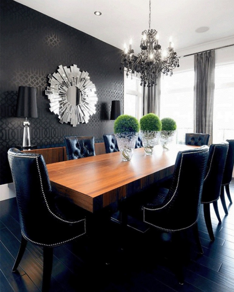 Looking For The Right Chair For Your Dining Room?