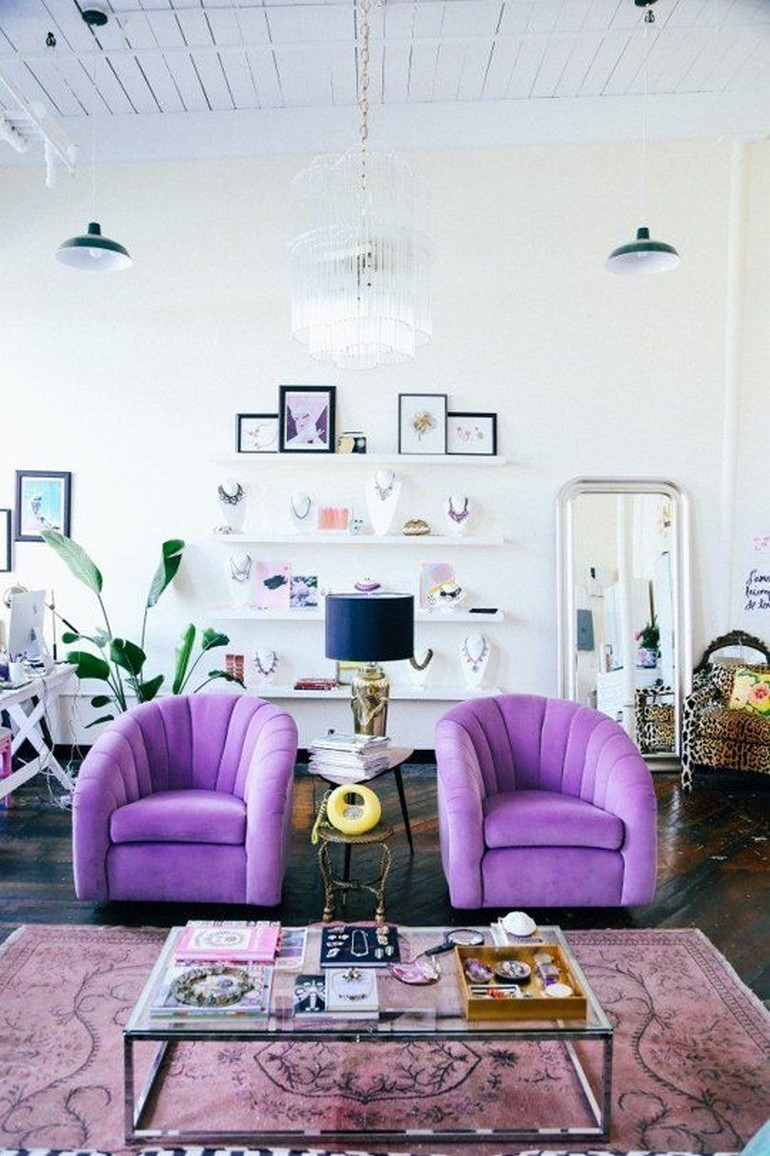 Incredible Modern Chairs With Ultra Violet trends (Pantone Color of the Year) ultra violet trends Incredible Modern Chairs With Ultra Violet trends b900019183d9bce50c757d816e0c5519