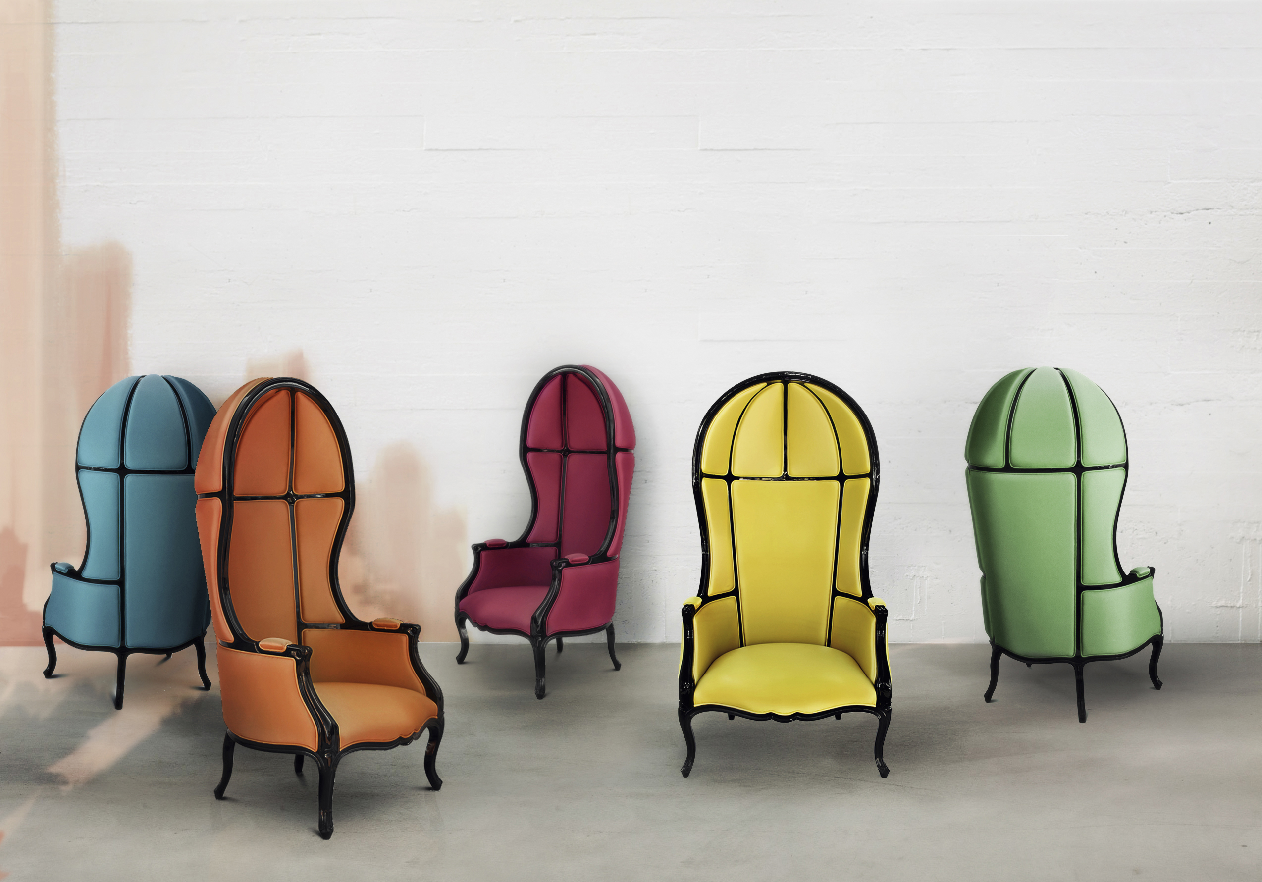 10 Amazing Colorful Chairs for A Chic Home 10 Amazing Colorful Chairs for A Chic Home brabbu ambience press 34 HR 1