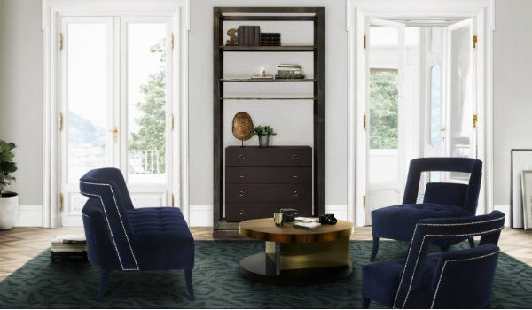 Chairs for Living Room | Modern Chairs