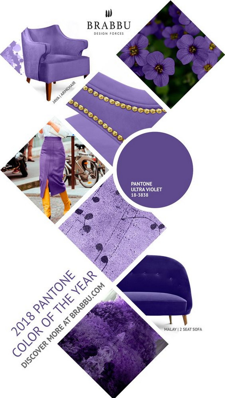 Incredible Modern Chairs With Ultra Violet trends (Pantone Color of the Year) ultra violet trends Incredible Modern Chairs With Ultra Violet trends e373b9bb583554d02e1b3ce57d571bb1