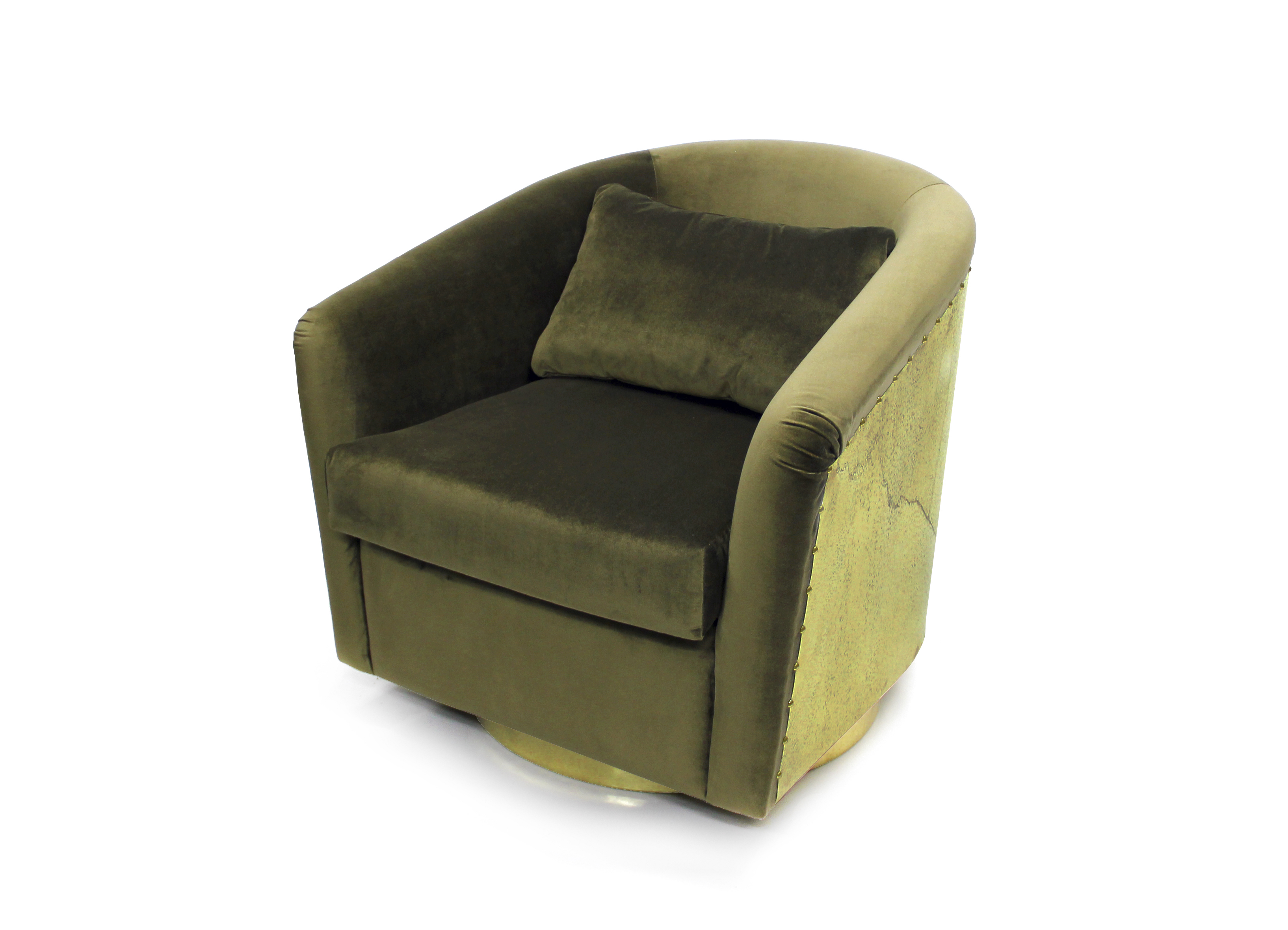 incredible living room chairs 7 Incredible Living Room Chairs Inspired By Nature earth armchair 2 HR