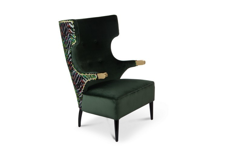 Materials To Use For A Modern Chair