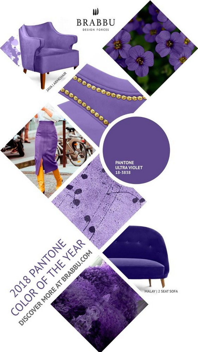 violet trends Ultra Violet trends (Pantone Color of the Year) Ultra Violet trends Pantone Color of the Year 4 1