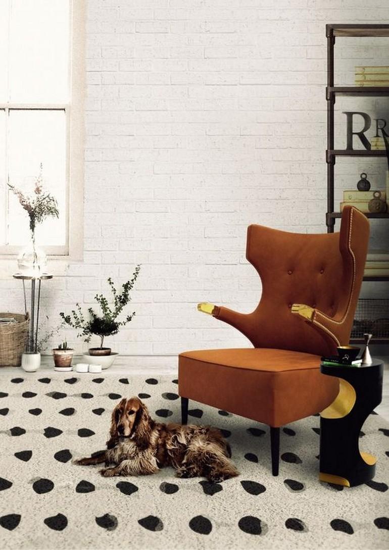 Rugs meet Incredible Modern Chairs incredible modern chairs Rugs meet Incredible Modern Chairs c5fa846a035a04fdd722d4db5f37555e