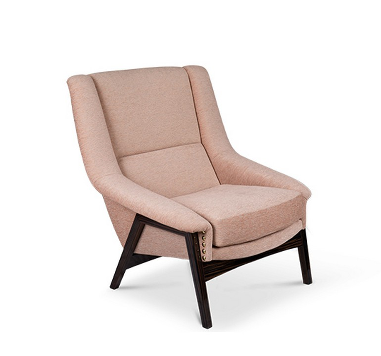 Top Modern Chairs to meet at Isaloni 18 Isaloni Top Modern Chairs to meet at Isaloni 18 inca armchair inspiration 2