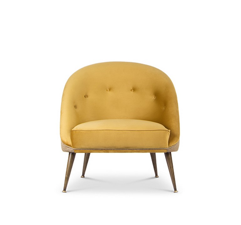 Isaloni Top Modern Chairs to meet at Isaloni 18 malay armchair jasmine 1 540x505