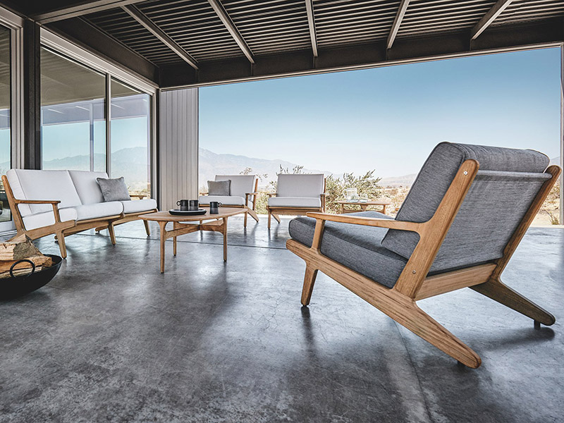 Modern Outdoor Lounge Chairs That Invite You To Sit Down And Enjoy Sum