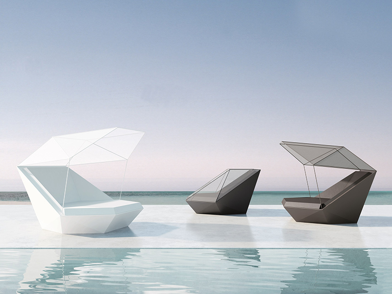 Modern Outdoor Lounge Chairs That Invite You to Sit Down and Enjoy Summer lounge chairs Outdoor Lounge Chairs That Invite You to Sit Down and Enjoy Summer Outdoor Lounge Chairs That Invite You to Sit Down and Enjoy Summer 1