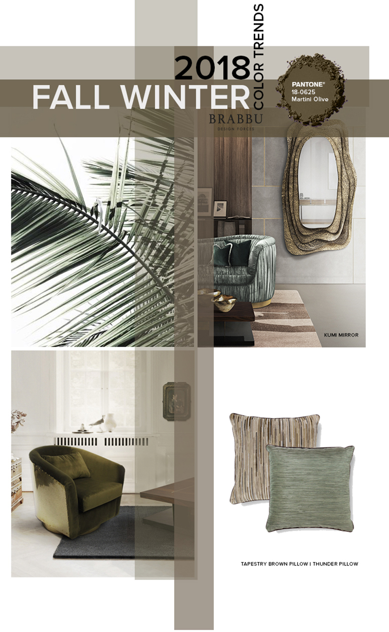 Accent Chairs:Top10 Interior Design Trends You Can't Miss Next Season