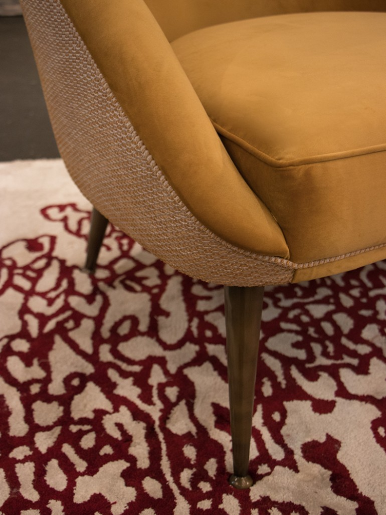 The Best Modern Chairs You Can Take From Maison et Objet 2018 Modern Chairs The Best Modern Chairs You Can Take From Maison et Objet 2018 ReadingCorner FierceTextures