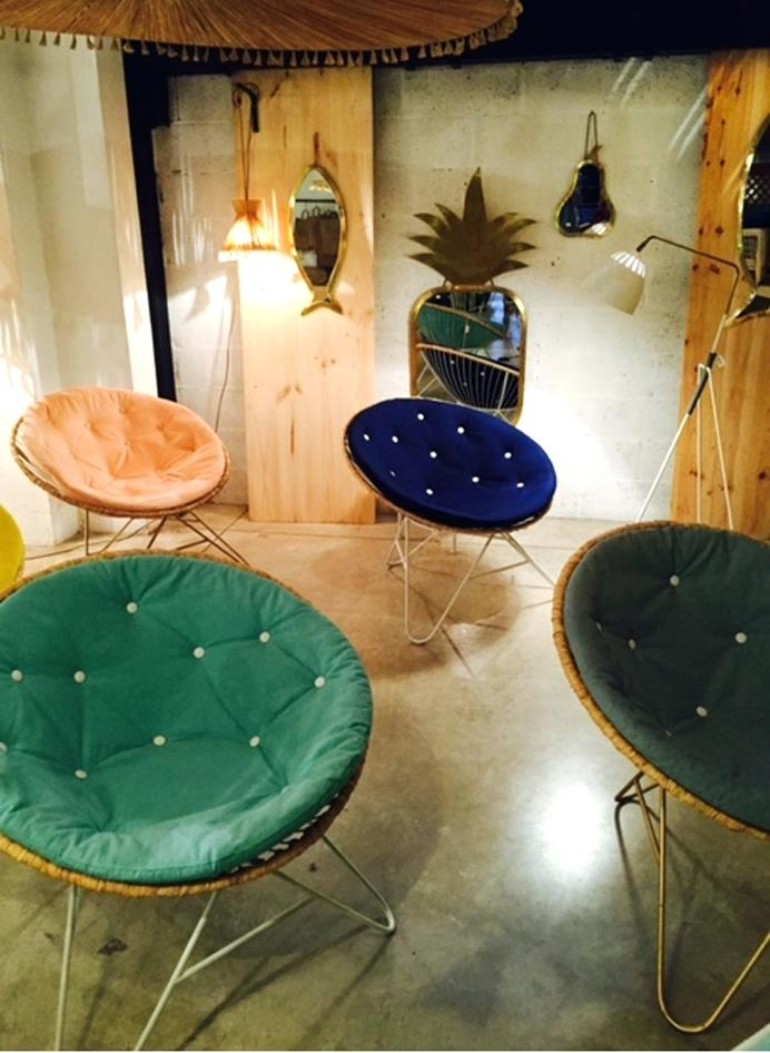 The Best Modern Chairs You Can Take From Maison et Objet 2018 Modern Chairs The Best Modern Chairs You Can Take From Maison et Objet 2018 honor   maisonetobjet