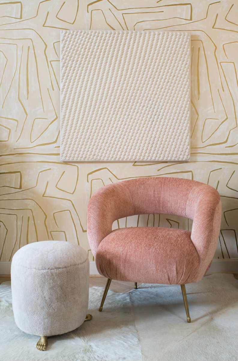 Velvet Chairs You Will want this season velvet chairs Velvet Chairs You Will want this season 10 Charming Velvet Modern Chairs You Will Not Resist 10