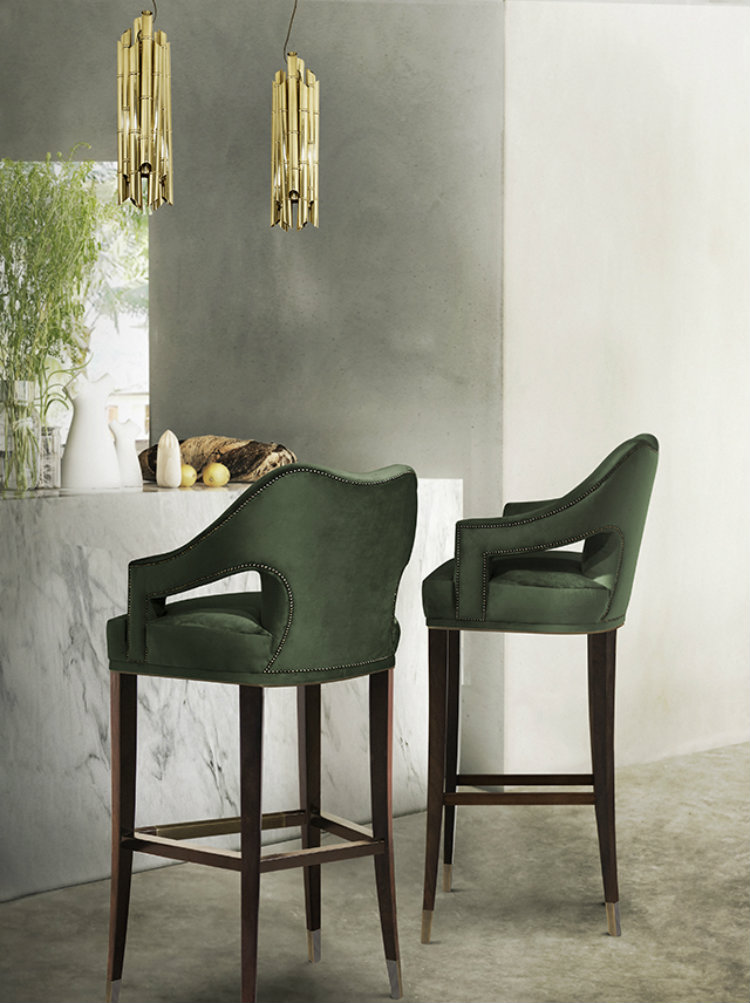 Bar Chairs to Discover at EquipHotel Paris 2019 bar chairs Bar Chairs to Discover at EquipHotel Paris 2019 n20 bar chair