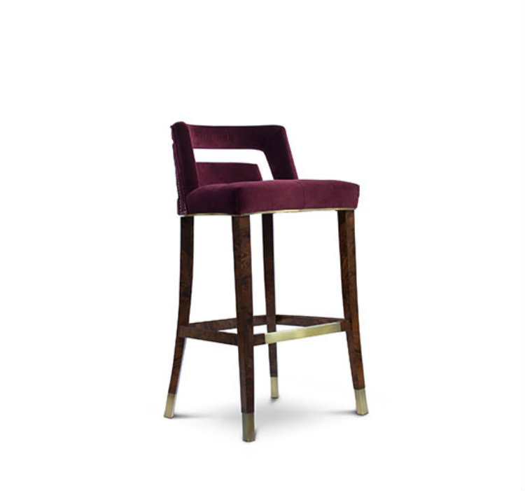 bar chairs Bar Chairs that any Dining Room Needs naj bar chair 2 HR