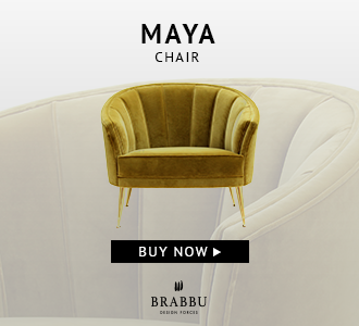 Maya Armchair BRABBU  HOME bb maya chair