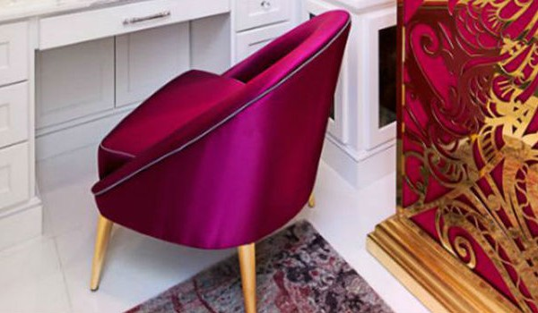 Feminine Design Inspirations Modern Chairs by Koket (4) Feminine Design Inspirations: Modern Chairs by Koket Feminine Design Inspirations: Modern Chairs by Koket Feminine Design Inspirations Modern Chairs by Koket 4 600x350