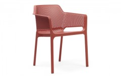 NET - A Chair with a Punched Pattern NET – A Chair with a Punched Pattern capa 1 240x150