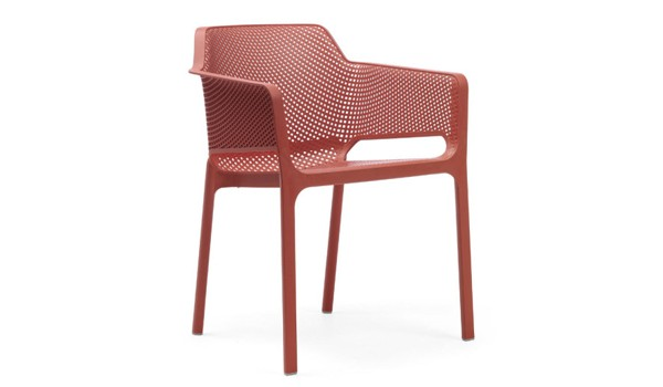 NET - A Chair with a Punched Pattern NET – A Chair with a Punched Pattern capa 1 600x350