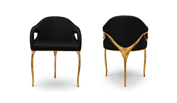 Modern chairs: Inspirational modern chairs design Modern chairs: Inspirational modern chairs design capa 3 600x350