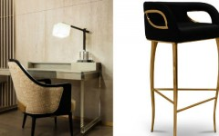 Luxury hotels find their modern chairs inspiration