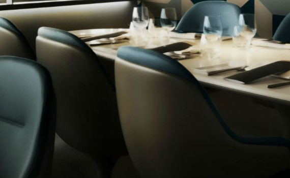 Dining room design ideas Leather dining chairs (8) chair design CONTACT Dining room design ideas Leather dining chairs 8 1 570x350