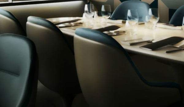 Dining room design ideas Leather dining chairs (8) leather dining chairs Dining room design ideas: Leather dining chairs Dining room design ideas Leather dining chairs 8 1 600x350