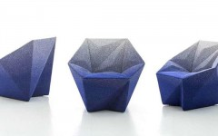 Modern chairs Designer chairs from Daniel Libeskind for Moroso design