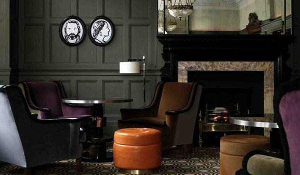 Best chair design by India Mahdavi Best chair design by India Mahdavi WTL Interior Designer To Watch India Mahdavi Paris Connaught Coburg Barlandscape2 1660x1245 Copy 600x350